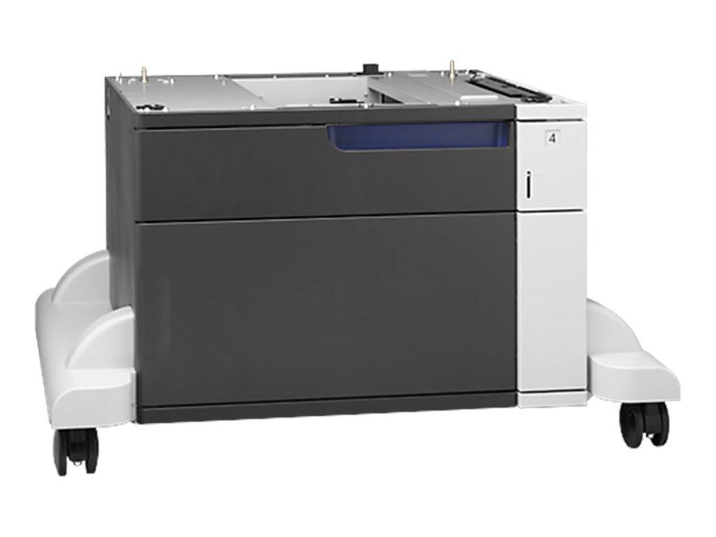 HP Podavač papíru se stojanem 1x500-sheet