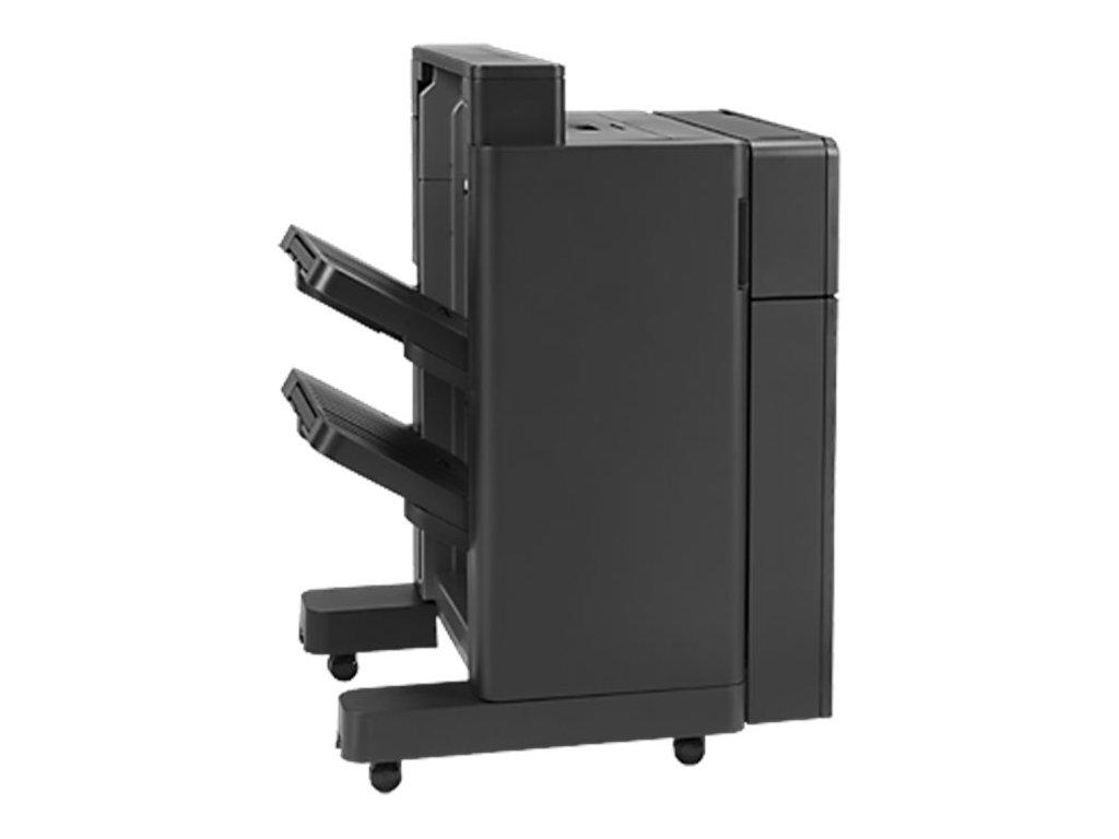 HP Sešívačka / stohovač s děrováním 2/4