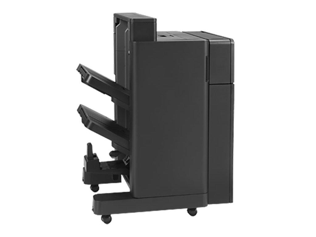 Dokončovací jednotka / vazač brožur HP Color LaserJet s děrováním 2/4 (CZ999A)