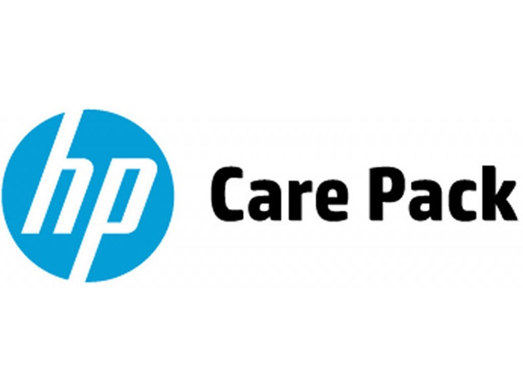 HP 4y nbd exch consumer color LJ - E Svc