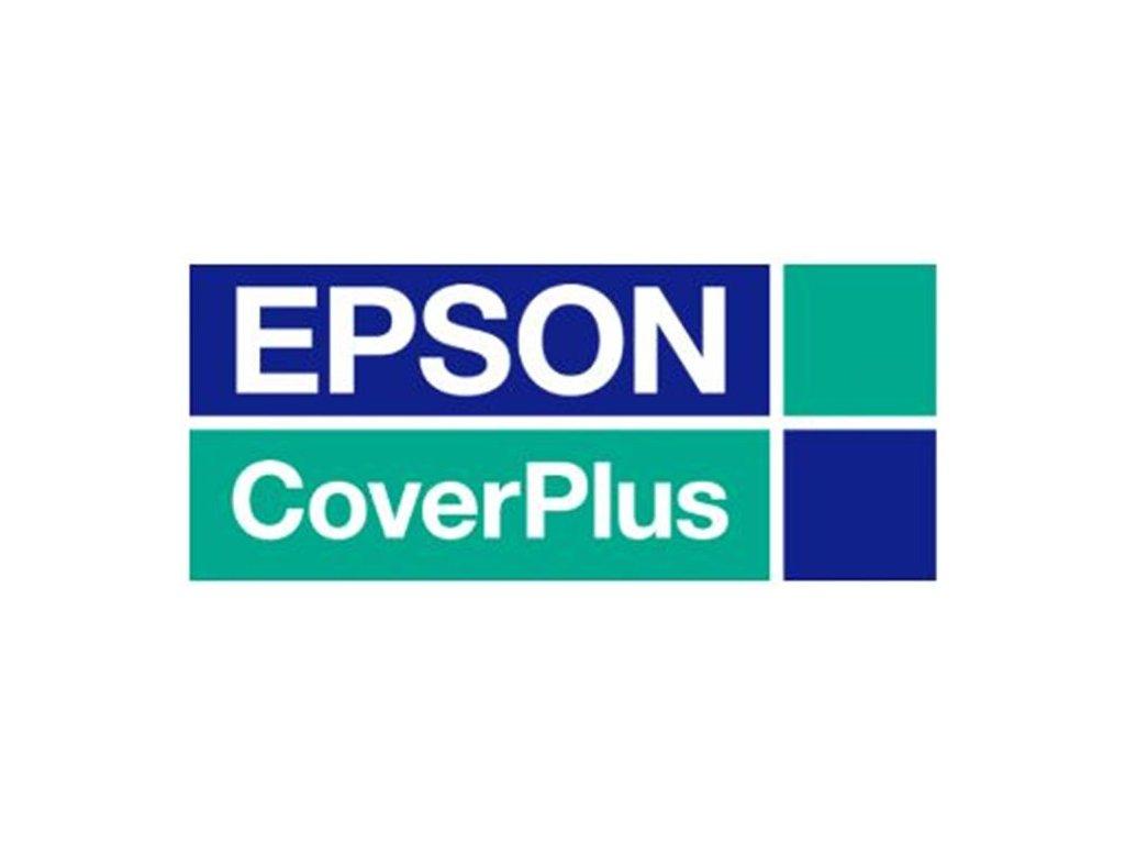 Epson prodloužení záruky 4 r. pro  SC-S40600, OS