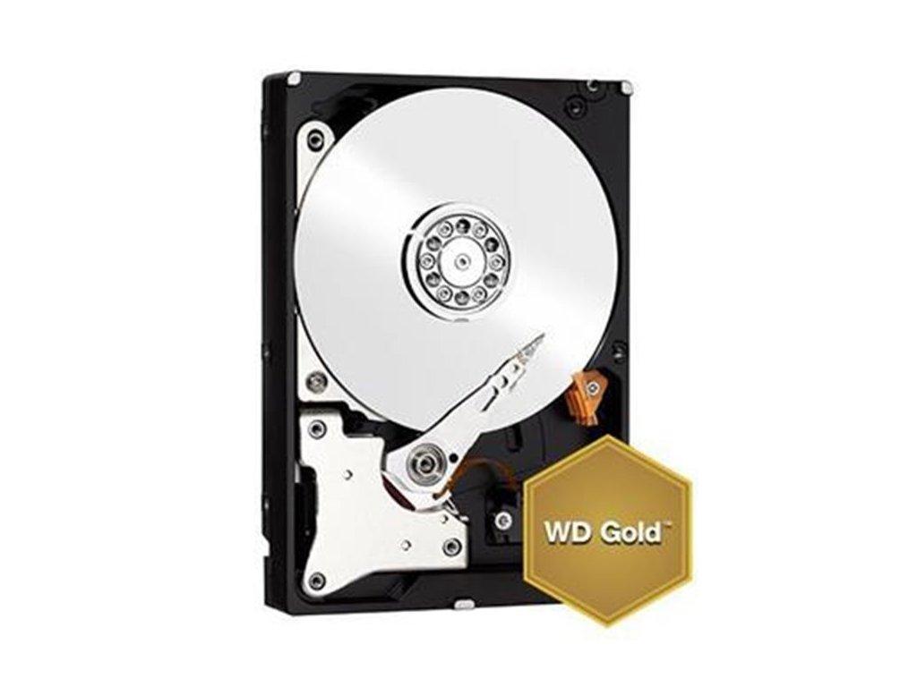 HDD 1TB WD1005FBYZ Gold 128MB SATAIII 7200rpm