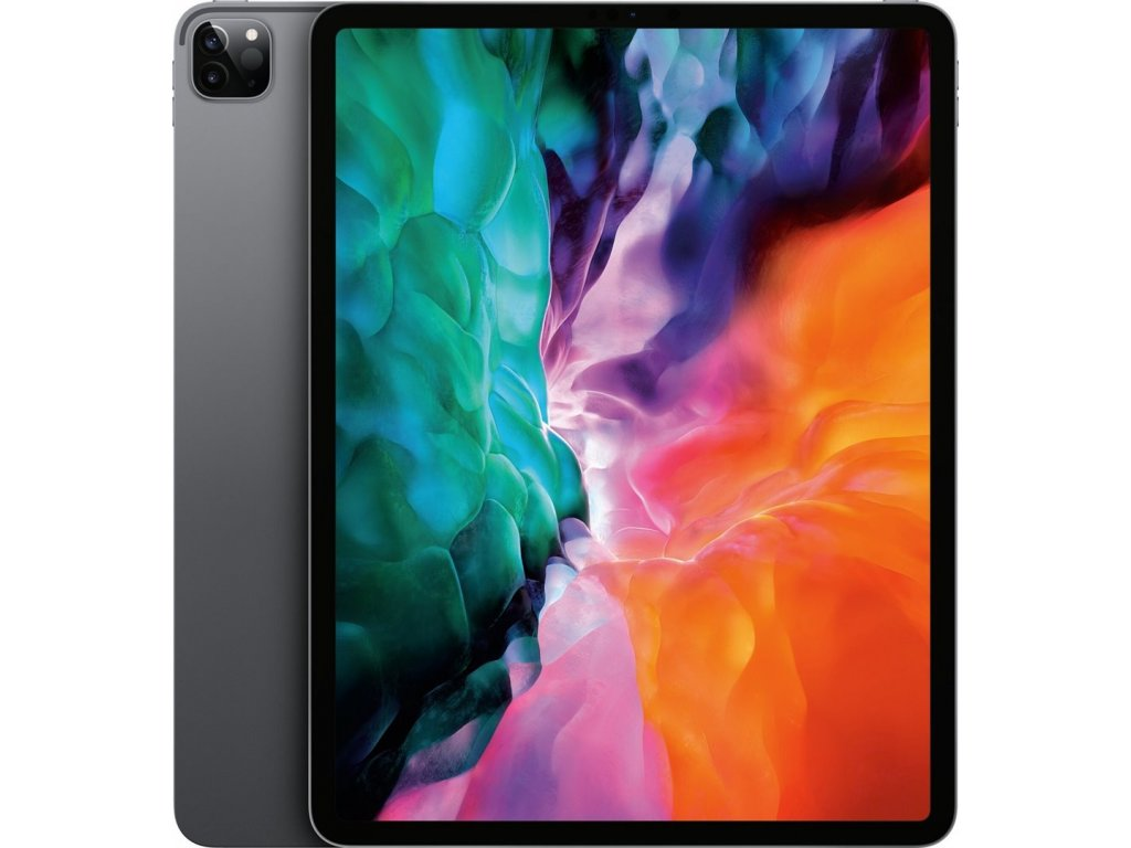 12,9 iPad Pro Wi-Fi + Cell 128GB - Space Grey