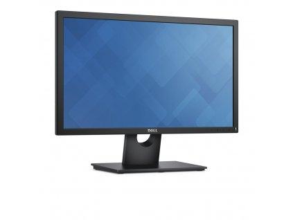 """22"""" LCD Dell E2216HV TN FHD 16:9 5ms/600:1/VGA/3RNBD/Černý"""