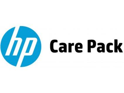 HP 4y nbd exch single fcn printer -H Svc