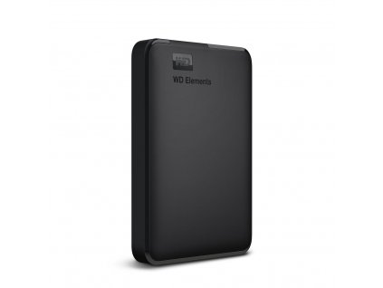 "Ext. HDD 2.5"" WD Elements Portable 1,5TB USB"