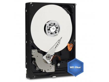 HDD 1TB WD10EZEX Blue 64MB SATAIII 7200rpm CMR