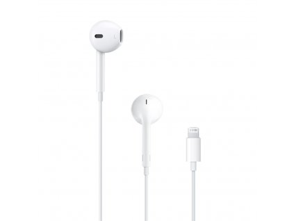 Apple Lightning Audio Original MMTN2ZM/A Stereo HF (Bulk)