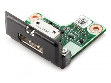 HP DisplayPort Port Flex IO