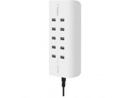 BELKIN Nabíjecí stanice 10x USB (2.4A)