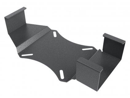 Držák pro upevnění ke stojanu EIZO Flexstand  EV2216, EV2316, EV2416 - černé provedení