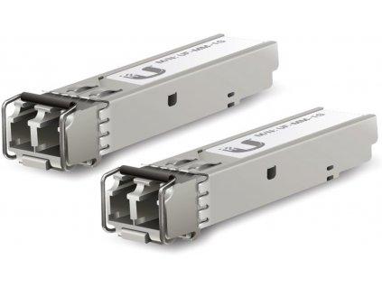 UBNT UF-MM-1G - U Fiber, MM Modul, 1G, 2-Pack