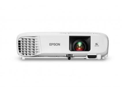 EPSON EB-E20, 3400 Ansi, XGA, 4:3