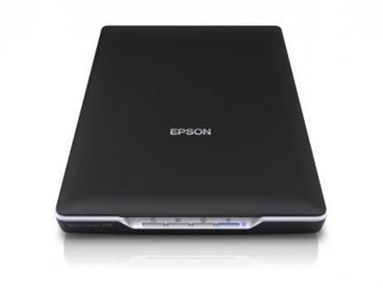 Epson Perfection V19, A4, 4800x4800 DPI, USB