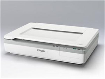 Epson WorkForce DS-50000, A3, 600 DPI