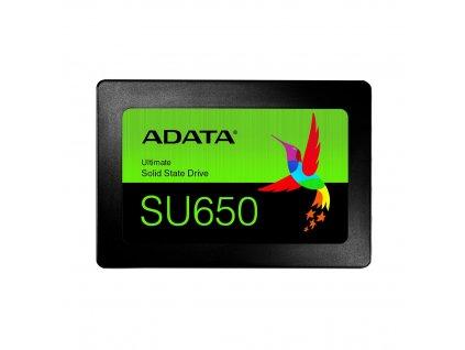 """ADATA SSD SU650 120GB 2,5"""" 520/350MB/s"""