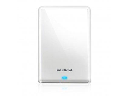 """ADATA HV620S 1TB External 2.5"""" HDD bílý"""