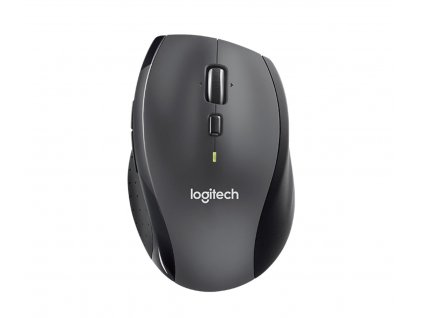 myš Logitech Wireless Mouse M705 nano,silver