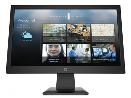 "HP P19b G4 18,5"" HD/200/600:1/VGA/HDMI/5ms"