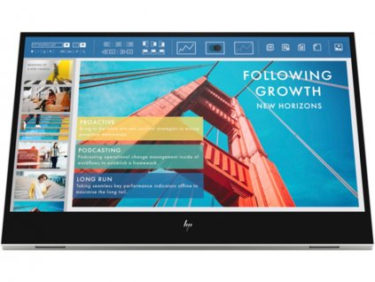 """HP E14 G4 IPS14"""" 1920x1080/2xUSB-C přenosný"""