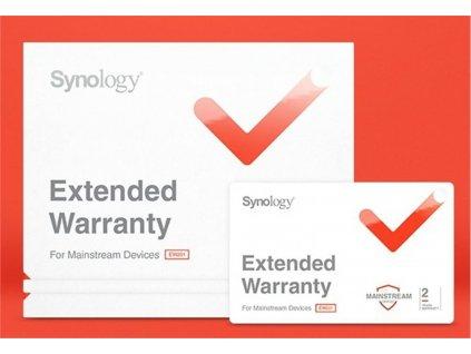 Synology Prodloužená záruka - EW201 - elektronická