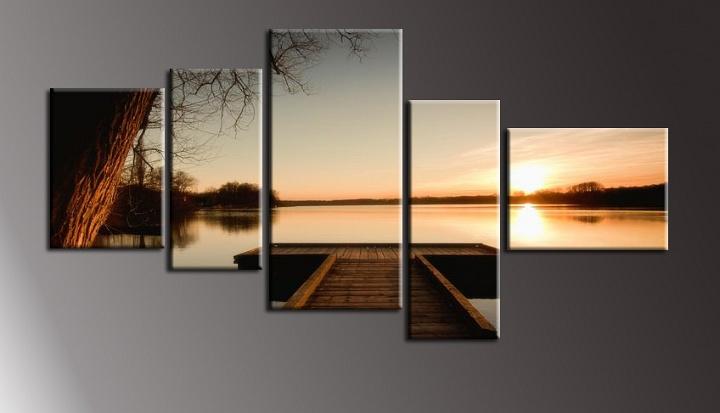 Obrazy, rámečky a fotografie
