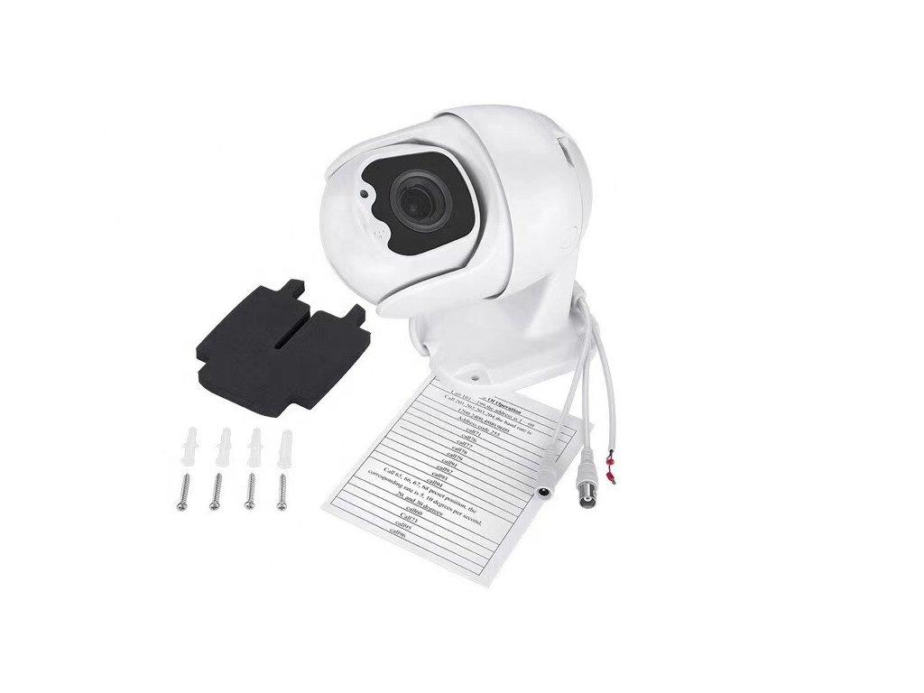 Kültéri MINI vízálló kamera 1080P