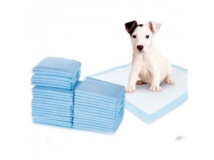 podlozky pro psy a stenata 60 x 60 cm 5 ks
