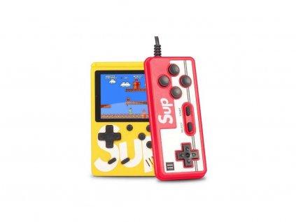 Gameboy, gamebox - 400  1 SUP-ben (MULTIPLAYER)