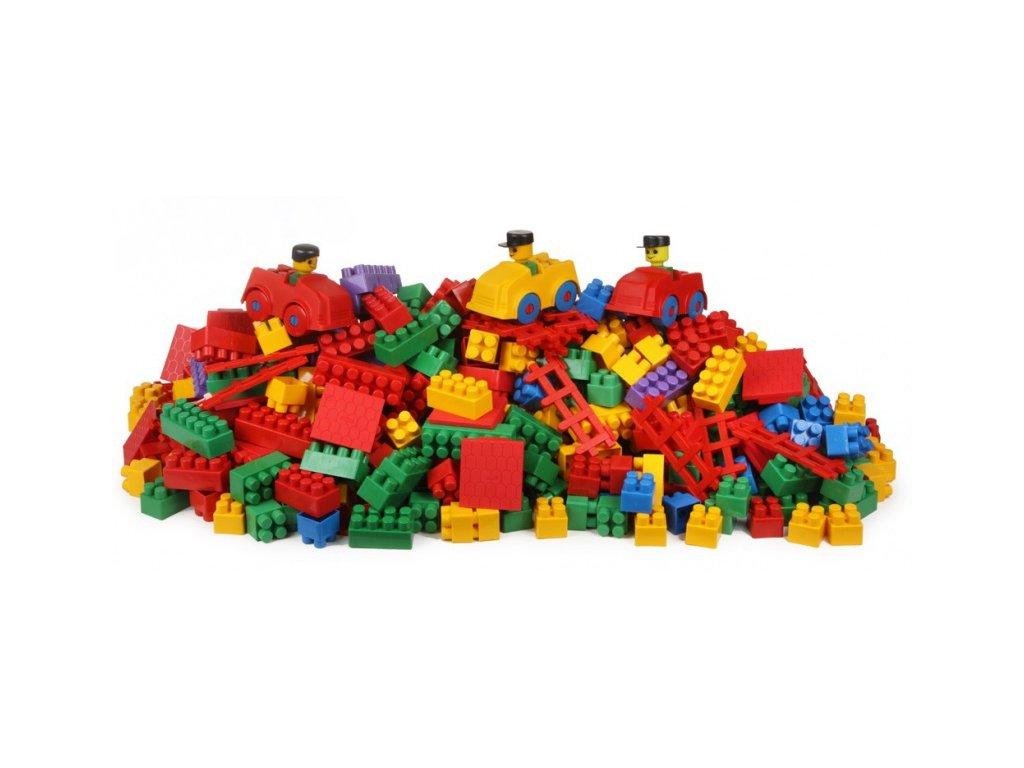 dětská stavebnice 300ks