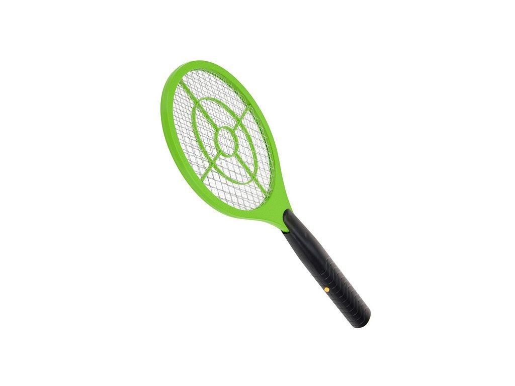 Elektrická plácačka na muchy