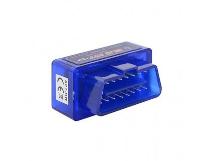 autodiagnostika elm 327 mini bluetooth autodiagnosticky adapter 75729