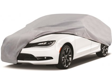 Ochranná plachta na auto (Velikost bot XL)