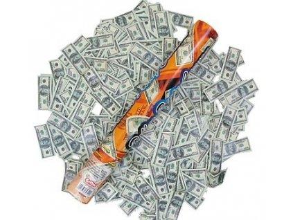 confety dolar