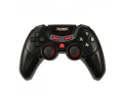 Bluetooth gamepad pre Android / iOS / PC