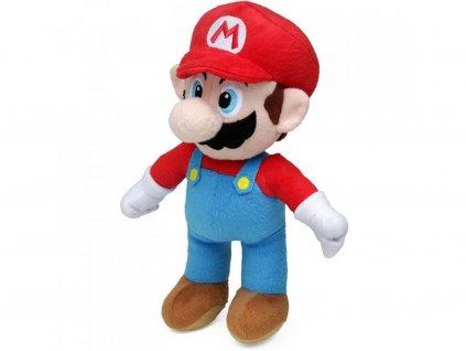 Super Mario plyšový