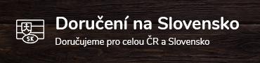 Doručení na Slovensko