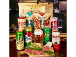 Dárek pro pivaře