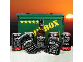 Army Box Jack