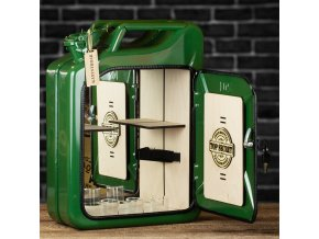 Kanister Bar Jack Daniel's Honey
