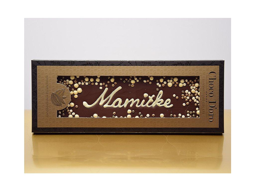 Čokoláda Choco Doro - Mamičke