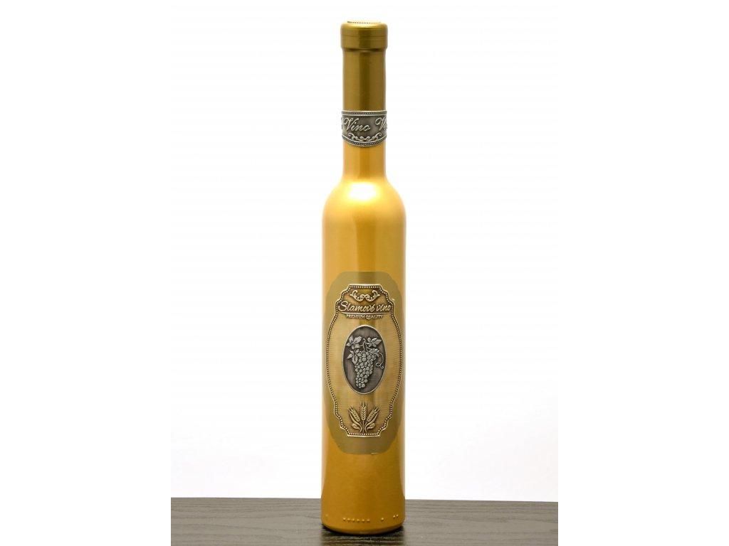 Slamové víno Všetko najlepšie knarodeninám
