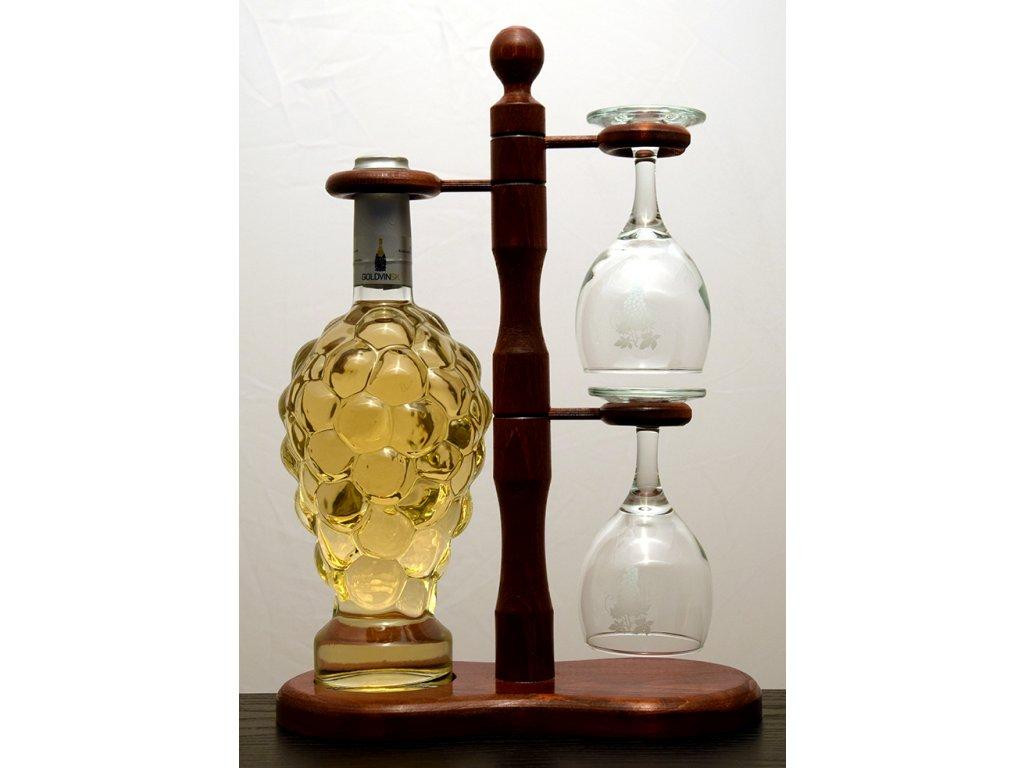 Hroznový strom 1/2 - biele víno
