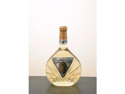 Darčekové víno RIGA skovovou etiketou