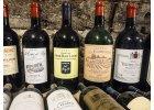 Stojany na vína