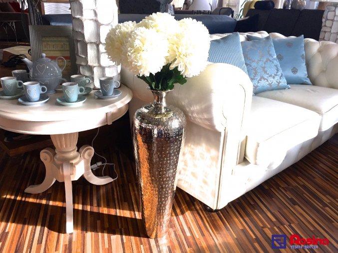 Váza strieborná nerozbitná stredná 65cm, 110,00€, 1164200TRE