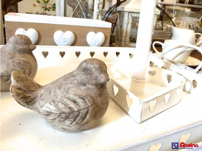 dekoračný vtáčik 4,90€, 94478ART