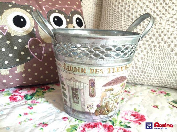 Kýblik Jardin Des Fleurs 18cm, 8,90€, 03313A9653HAR