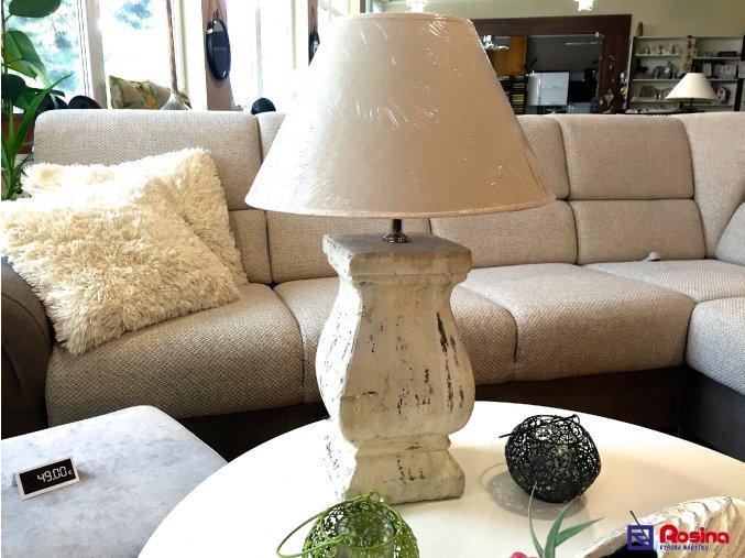 Lampa Provence omietka 56cm, 119€, 19452TRE