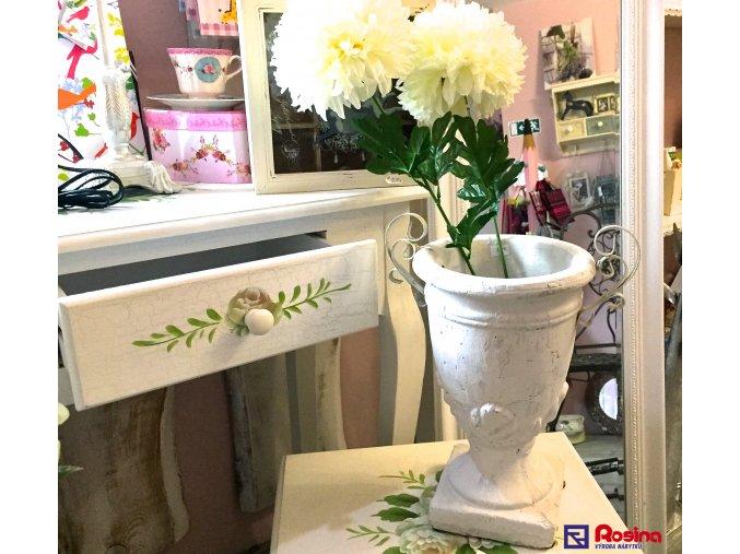 Antic Váza : Kvetináč 31cm, 36,00€, 215576TRE
